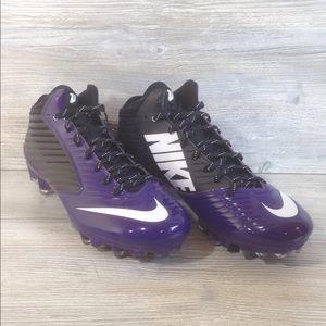 Nike Vapor Speed Low TD Football Cleats